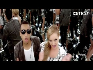 Alexandra Stan feat. Carlprit and Jason Ray -